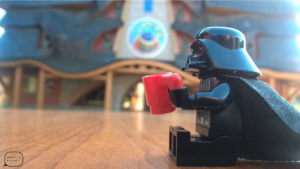 Lego story