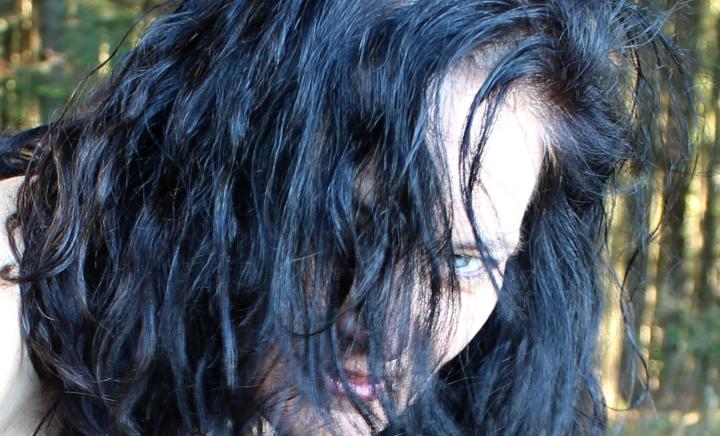 Temná Priya