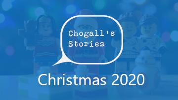 Back to Christmas story